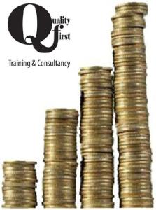 Gbr 8 Qulity Means Money